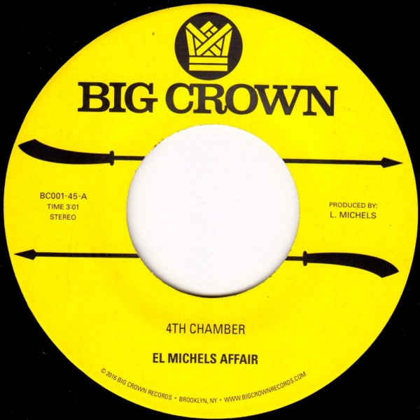 4th Chamber / Snakes