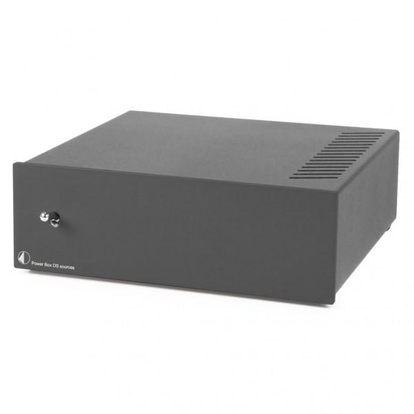 Power Box DS Source schwarz