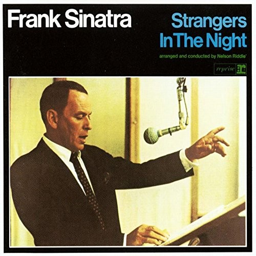 Strangers in The Night (180g + MP3)